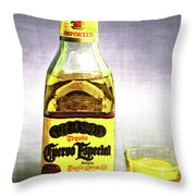 Jose Cuervo Shot 2 Throw Pillow