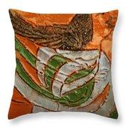 Josephine - Tile Throw Pillow