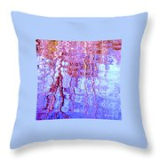 Journey To Where Throw Pillow