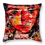 Jovana Throw Pillow