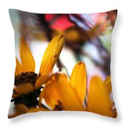 Joy... Throw Pillow