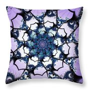 Julia Throw Pillow