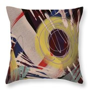 July 4th - 274 Throw Pillow