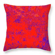 Juniper Berries 1 15 Throw Pillow