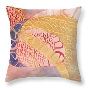 Just Between You And Me Throw Pillow