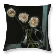 Just Dandi Throw Pillow