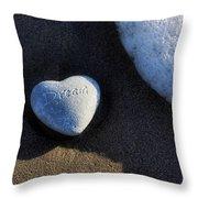 Just Dream 2 Throw Pillow