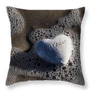 Just Dream 3 Throw Pillow