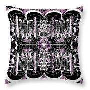 Just For Fun 3 Throw Pillow