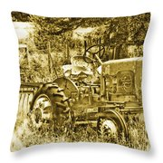 Just For Lookin' At... Now Throw Pillow