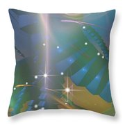just for phun S02E01 Throw Pillow