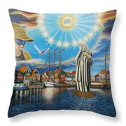 Just For Them  Throw Pillow