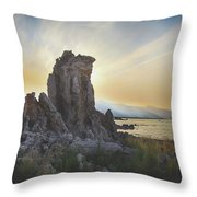 Just Reach For Me Throw Pillow