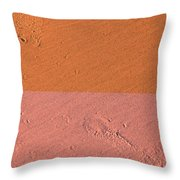 Just Steps Away From Your Dream Throw Pillow