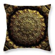 Jyoti Ahau 212 Throw Pillow