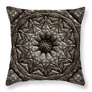 Jyoti Ahau 213 Throw Pillow
