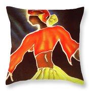 Kala Throw Pillow