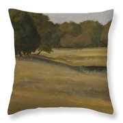 Kanha Meadows Throw Pillow