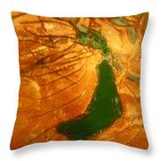 Karibuni - Tile Throw Pillow