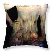 Kate Throw Pillow