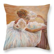 Kaylea Throw Pillow