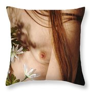 Kazi1141 Throw Pillow