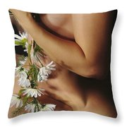 Kazi1142 Throw Pillow