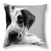 Keep Me Throw Pillow
