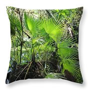 Keep Me Close To You Throw Pillow