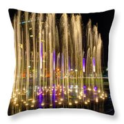 Kennedy Greenway 2639 Throw Pillow