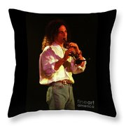 Kennyg-95-3566 Throw Pillow