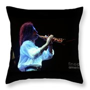 Kennyg-95-3590 Throw Pillow