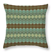 Key Collections 2 Throw Pillow