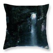 Kinsman Falls 2 Throw Pillow