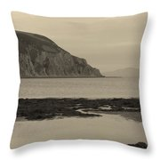 Kintyre Plus Eight Throw Pillow
