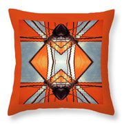 Kite Throw Pillow