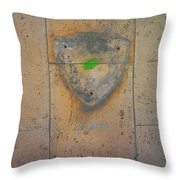 Klee Throw Pillow