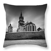 kremnica 'XVII Throw Pillow