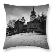 kremnica 'XVIII Throw Pillow