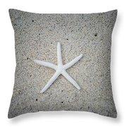 Kua Bay 16 Throw Pillow