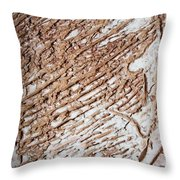Kumba - Tile Throw Pillow