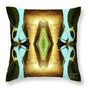 KV5 Throw Pillow by Writermore Arts