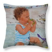 Kyla Throw Pillow