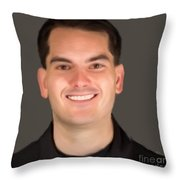 Kyle Throw Pillow