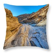 L A Y E R S Throw Pillow