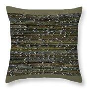 L16-6 Throw Pillow
