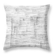 L19-4 Throw Pillow