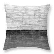 L19-5 Throw Pillow
