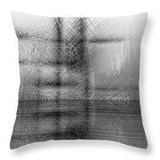 L24-68 Throw Pillow