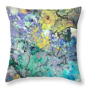 La Provence 08 Throw Pillow